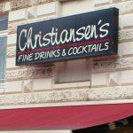 Das Christansen's am Pinnasberg </br>