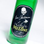 Likör Melone