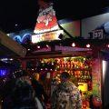 Das Herz von St. Pauli auf dem Santa Pauli Weihnachtsmarkt