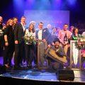 Die Sieger des Leader Club Award 2016</br>