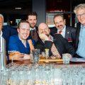 Colegio del Brandy Jury beim Workshop Hamburg </br>