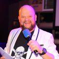 Uwe beim Leaders Club Award 2016 im Schmidts Tivoli</br>