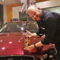Whiskytasting bei Jaguar</br>