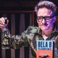 Bela B trinkt den Christiansen's Kiez Korn