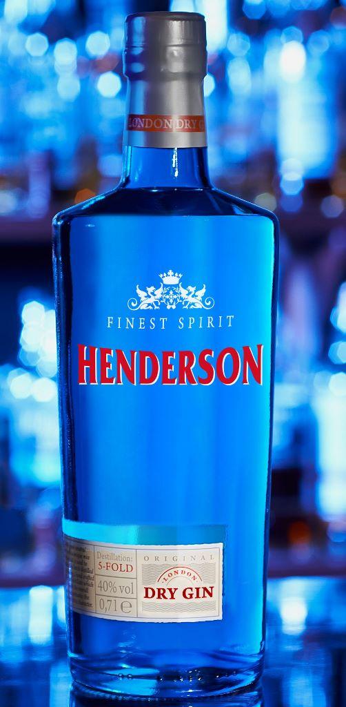 Henderson Gin